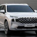 Hyundai Santafe 2021 sự thay đổi đáng giá