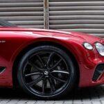 Siêu xe Bentley Continental GT V8 2020 thể thao và sang hơn