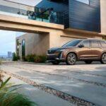 AddArmor Cadillac XT6 xe sang bọc thép giá rẻ