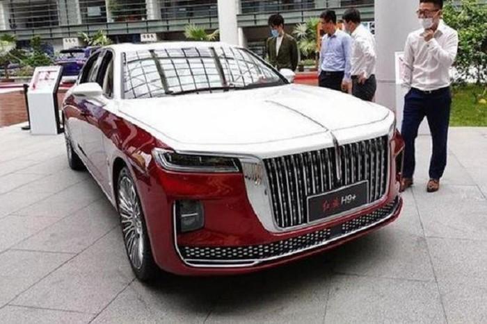 Xe Trung Quốc