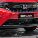 Honda City 2020 mới đáng mua hơn