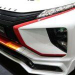 Mitsubishi XPANDER 2020 độ sành điệu ở Thái Lan