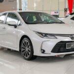 Toyota giảm mạnh lợi nhuận vì Covid