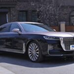 Hồng Kỳ H9 kém nhiều bậc đừng mơ cạnh tranh Rolls Royce,  Maybach