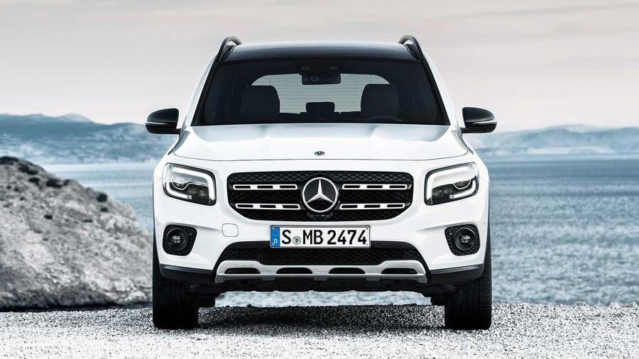 Baoxehoi xe sang Mercedes đời mới