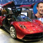 Đi siêu xe, xe siêu sang: Đại gia lãi kinh doanh hơn ?