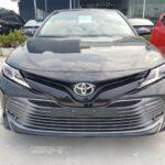 Mua Toyota Camry 2020 sự lựa chọn khôn ngoan !